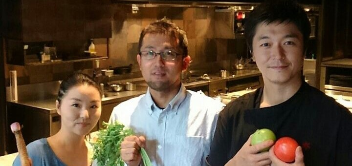 9月18日(金)お届けの野菜セット