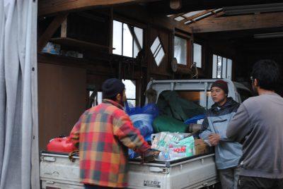 被災地ソーラー支援プロジェクトに寄付しました